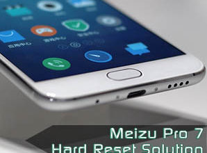 Photo of How to Hard Reset Meizu Pro 7 Smartphone
