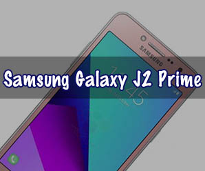 How to Hard Reset Samsung Galaxy J2 Prime Smartphone