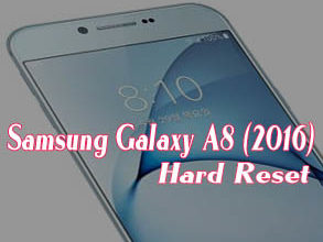 Photo of How to Hard Reset Samsung Galaxy A8 2016 Smartphone