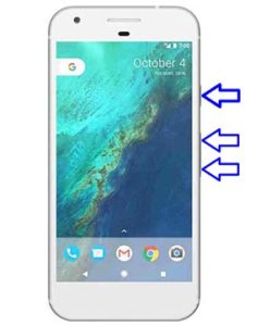 google pixel hard reset tips