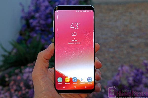 Photo of How to Hard Reset Samsung Galaxy S8 Smartphone