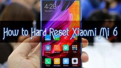 Photo of How to Hard Reset Xiaomi Mi 6 Smartphone