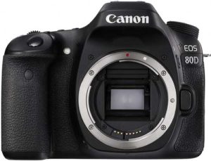 Canon Digital SLR Camera Body