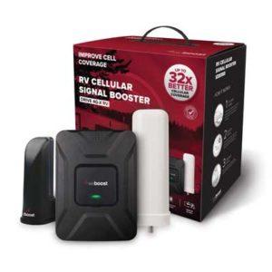 weBoost Drive 4G – X RV 470410